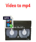 Video to mp4 Image