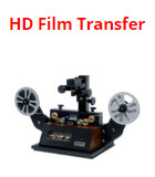 HD Film Transfer