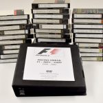 VHS Archive Transfer to DVD